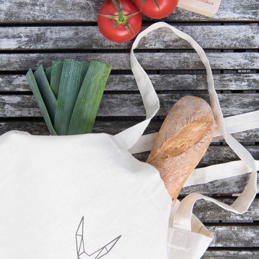 Jutebeutel nachhaltig - Online Shop
