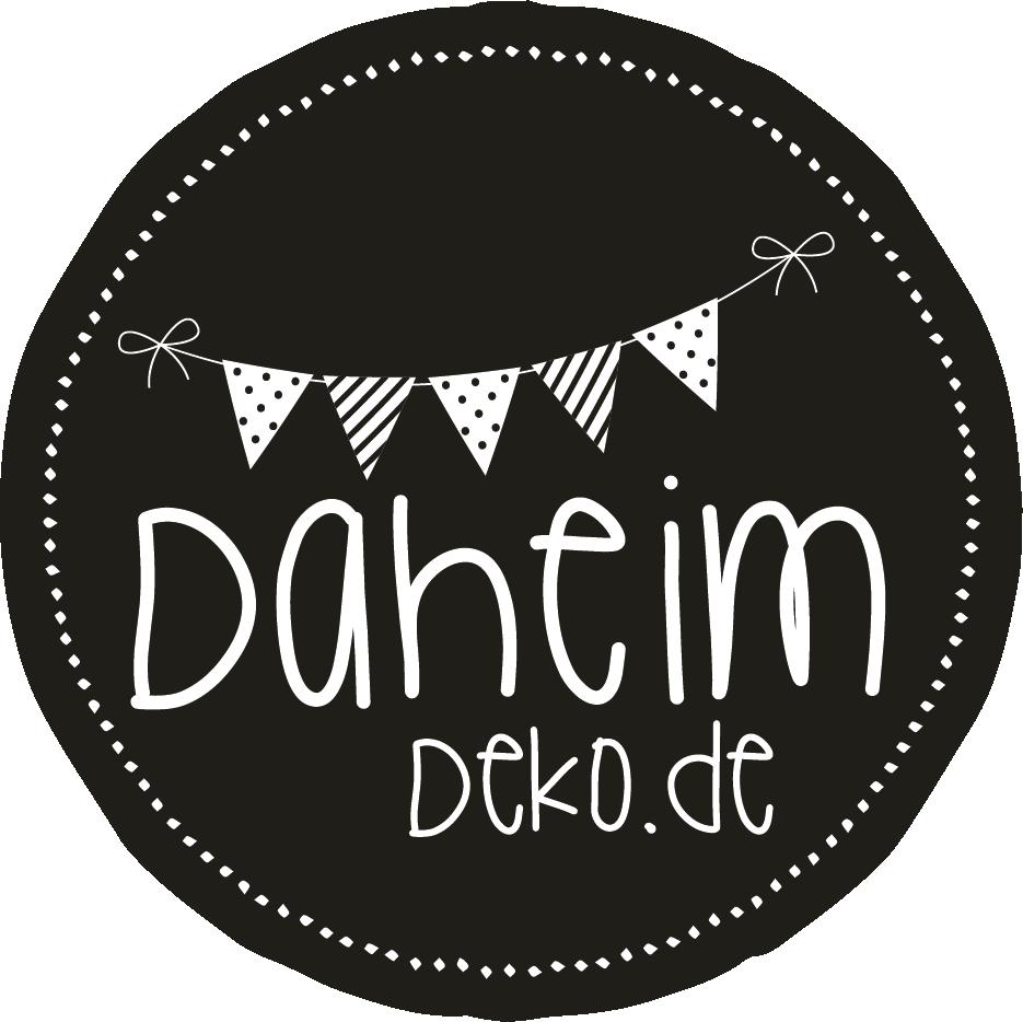 Daheim Deko