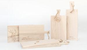 Schneidebretter aus Holz richtig pflegen