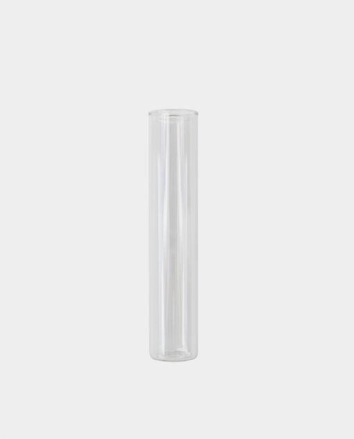 Vaseneinsatz Dekohäuschen 20 mm