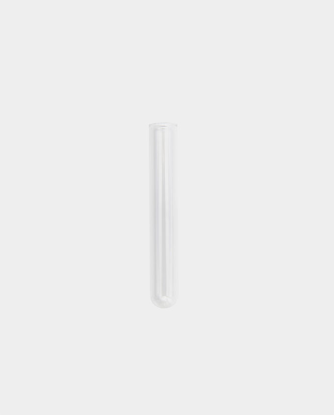 Vaseneinsatz Dekohäuschen schwarz 13 mm