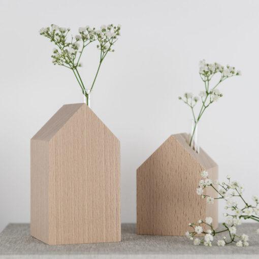 Dekohaus Blumenvase