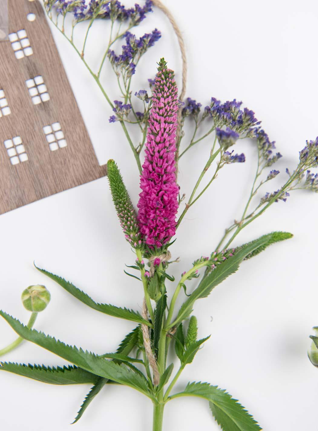 DIY Blumen Frühlingsdeko